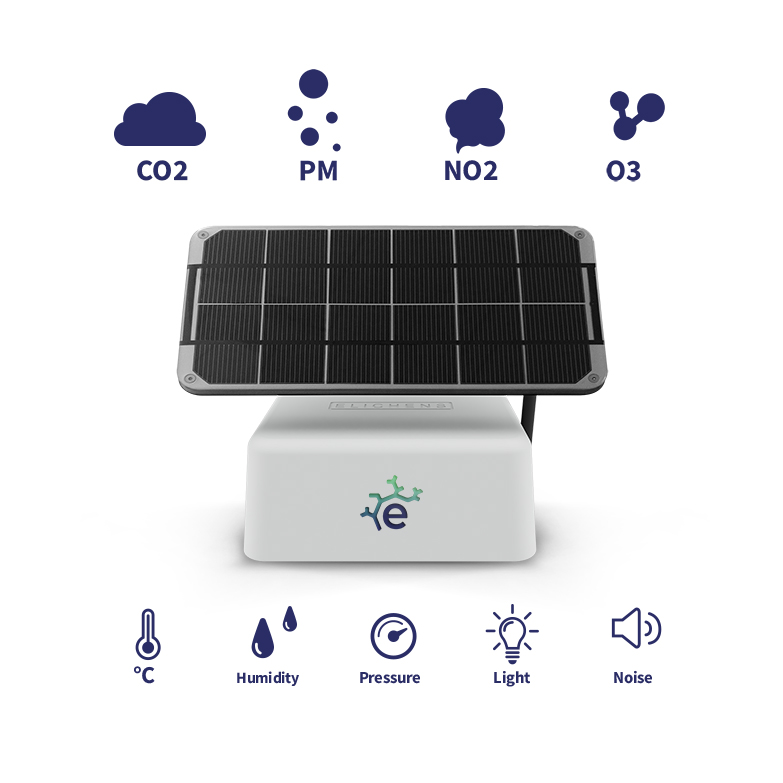 ELOS - ESU1 Pollution Monitoring, Pollution monitoring, ambient air and air quality monitoring,construction dust and noise monitoring, wastewater monitoring, continuation emissions monitoring